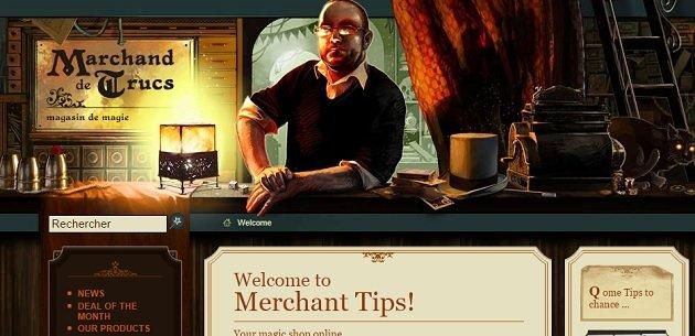 merchant tips