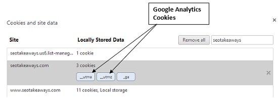 cookies and site data -2