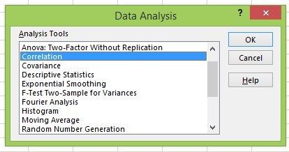 data analysis box