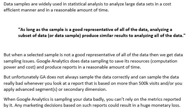 bad-data-sampling