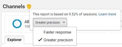 data sampling rate
