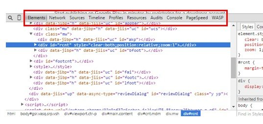 Beginners guide to google analytics debugging - Google developer console ...