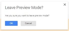 leave preview mode2