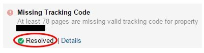 missing tracking code3