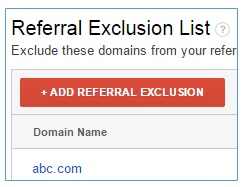 abc referral exclusion list