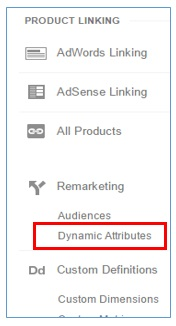dynamic attributes
