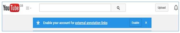 external annotation links