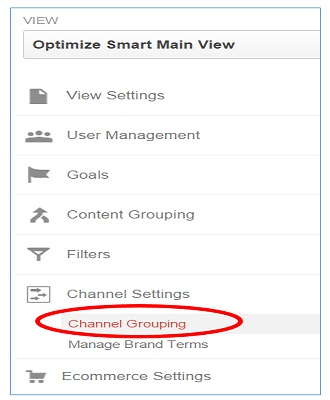 Google Analytics Channels, Source and Medium explained in great detail