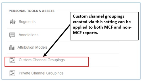 channel grouping settings1