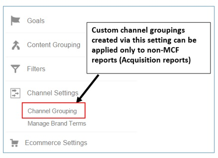channel grouping settings2