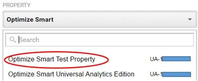 test property