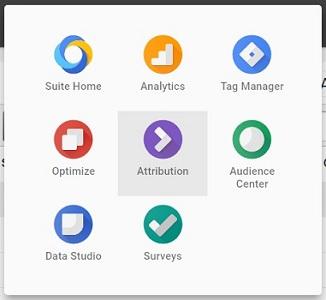 TV Attribution from Google Attribution 360