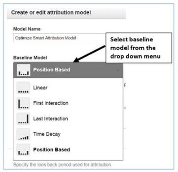 select-baseline-model