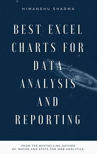 Best Types of Charts in Excel for Data Analysis, Presentation and Reporting