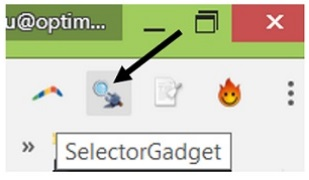 selector gadget 1
