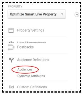 audiences 1