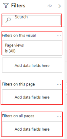 filters services