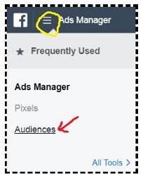 facebook custom audiences 1
