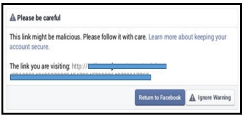 facebook referral traffic please be careful