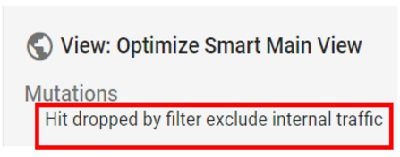 ga ip filter hit dropped by filter