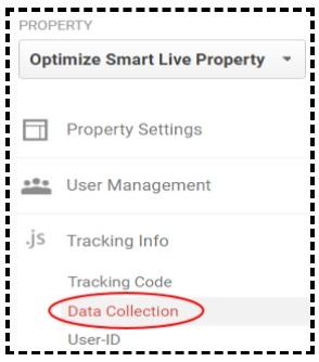 Google Analytics GDPR Checklist