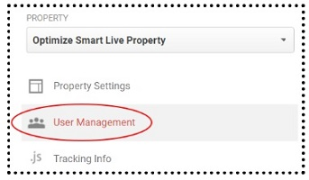 user management 2