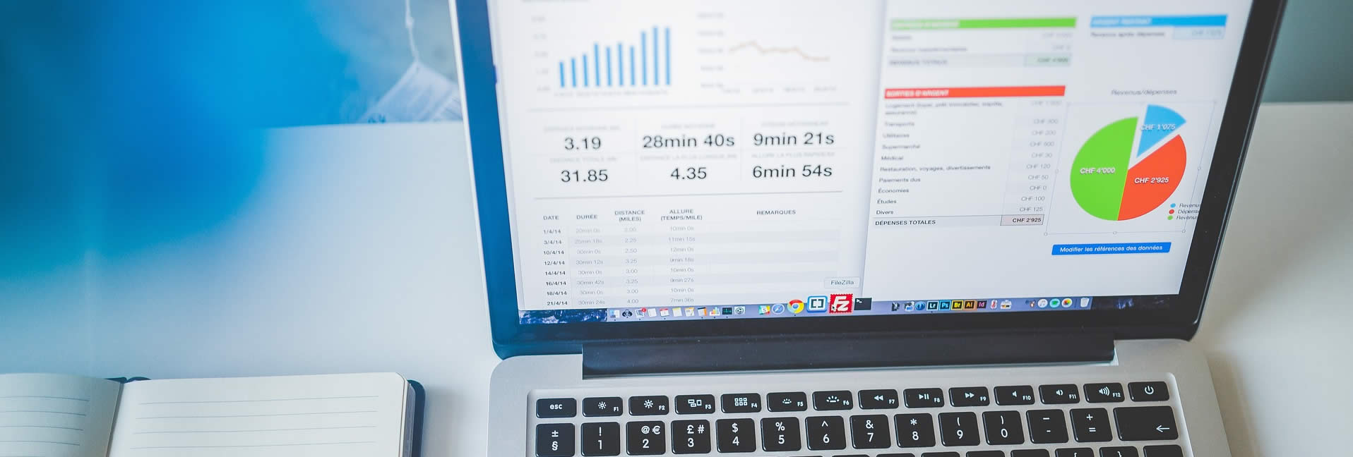 Web Analytics Training Course From Optimize Smart
