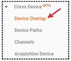 device overlap report1