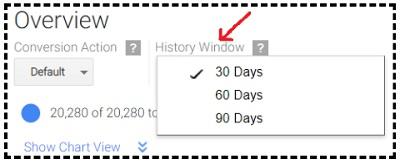history window 1