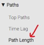 path length report
