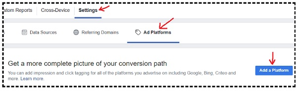 add a platform