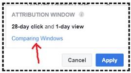 comparing windows link