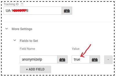 ip anonymization true