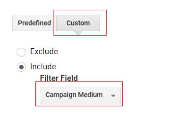 google ads analytics dont match Campaign Medium