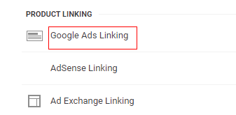 google ads analytics dont match Google Ads linking