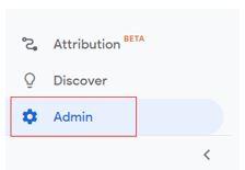 google ads analytics dont match admin