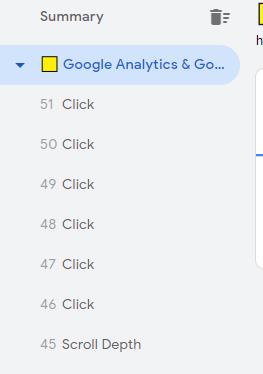 google tag assistant tag assistant recording