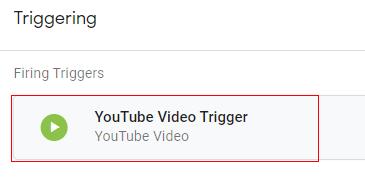set trigger