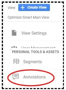 ga cookie consent annotations google analytics