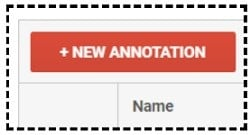 ga cookie consent new annotation button