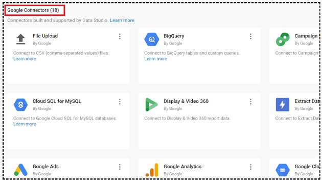 Google Data Studio Tutorial - 2019 with free ebook on data