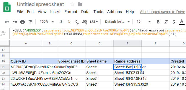 Manually change one or more fields