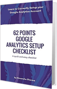 Get the 62 Point GA Checklist E-Book (50 Pages)
