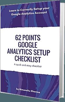 62 point checklist
