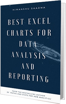 best excel charts