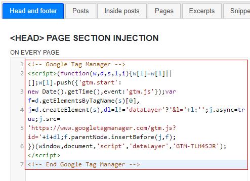 paste head code to plugin 2