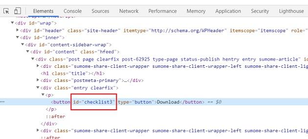 gtm event tracking google developer console
