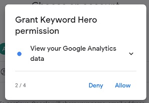 grant keyword hero permission2