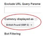 calculated metrics pound