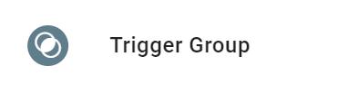 trigger group